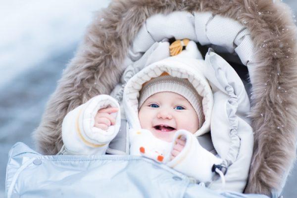 Passeggiata d inverno col neonato! 5647f4c52376