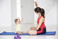 yoga-post-partum