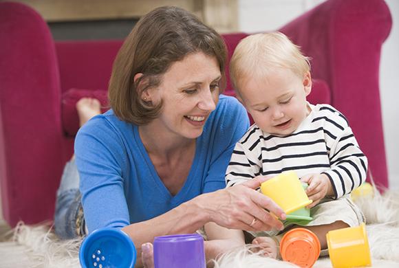 Giochi Da Fare A Casa Per Lo Sviluppo Dei Bambini Di 2 Anni
