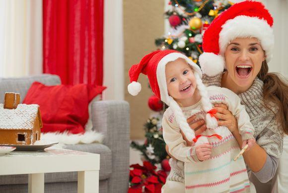 Immagini Natalizie Con Bambini.Festeggiare Il Natale Con I Bambini Tutti I Nostri Consigli