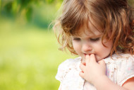 stress-bambini
