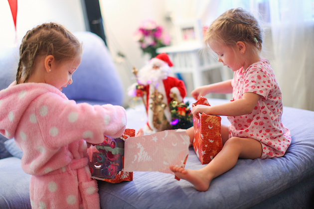 Best Christmas Gifts For A 4 Year Old Boy