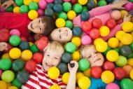 la socializzazione nei bambini piccoli