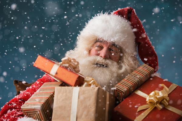 Babbo Natale Casa.La Casa Di Babbo Natale Scopri Dove Vive Dal Polo Nord All Italia