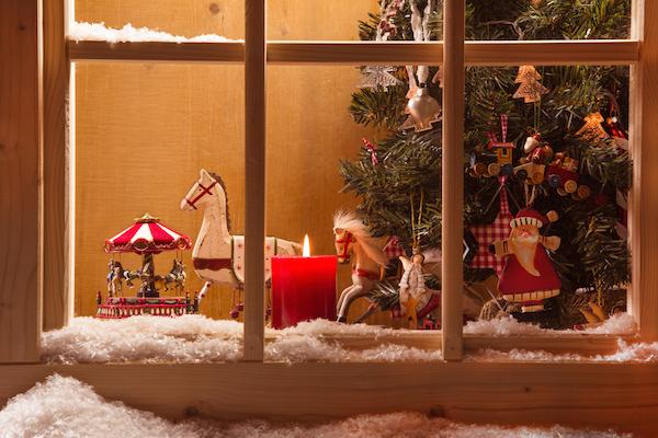 Sito Ufficiale Di Babbo Natale.La Casa Di Babbo Natale Scopri Dove Vive Dal Polo Nord All Italia