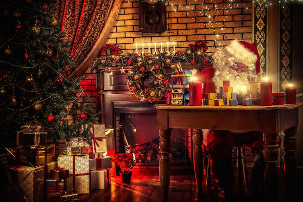 La Casa Di Babbo Natale Immagini.La Casa Di Babbo Natale Scopri Dove Vive Dal Polo Nord All Italia