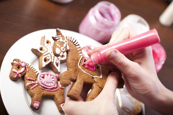 Biscotti Di Natale X Bambini.Dolci Di Natale Da Preparare Con I Bambini Tutti Ai Fornelli