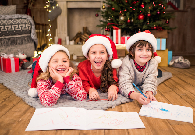 Natale Bambini.Film E Cartoni Animati Di Natale Per Bambini Ecco I Migliori