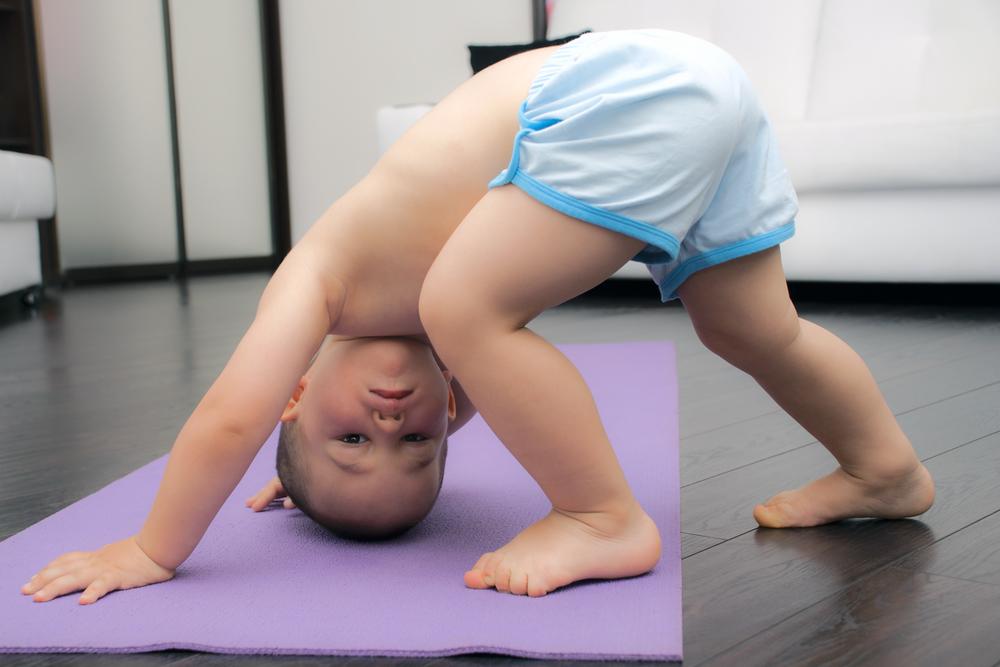 Sport Per Bambini Di 2 3 Anni Quando E Come Scegliere