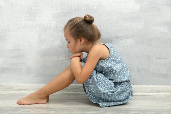 punizioni bambini
