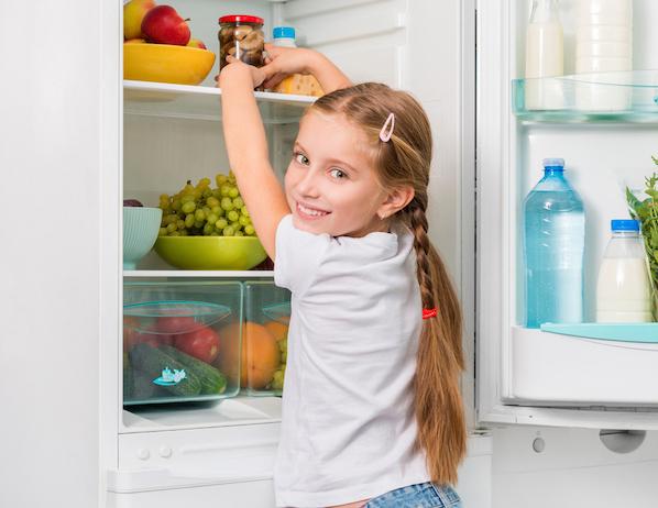 conservazione degli alimenti
