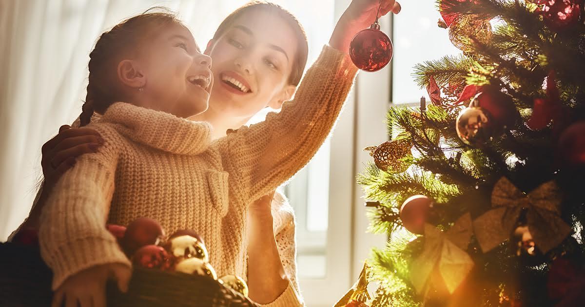 Foto Di Natale Con Bambini.Cosa Fare A Natale Con I Bambini 10 Attivita Di Natale Per