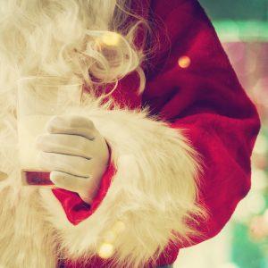 come dire che babbo Natale non esiste