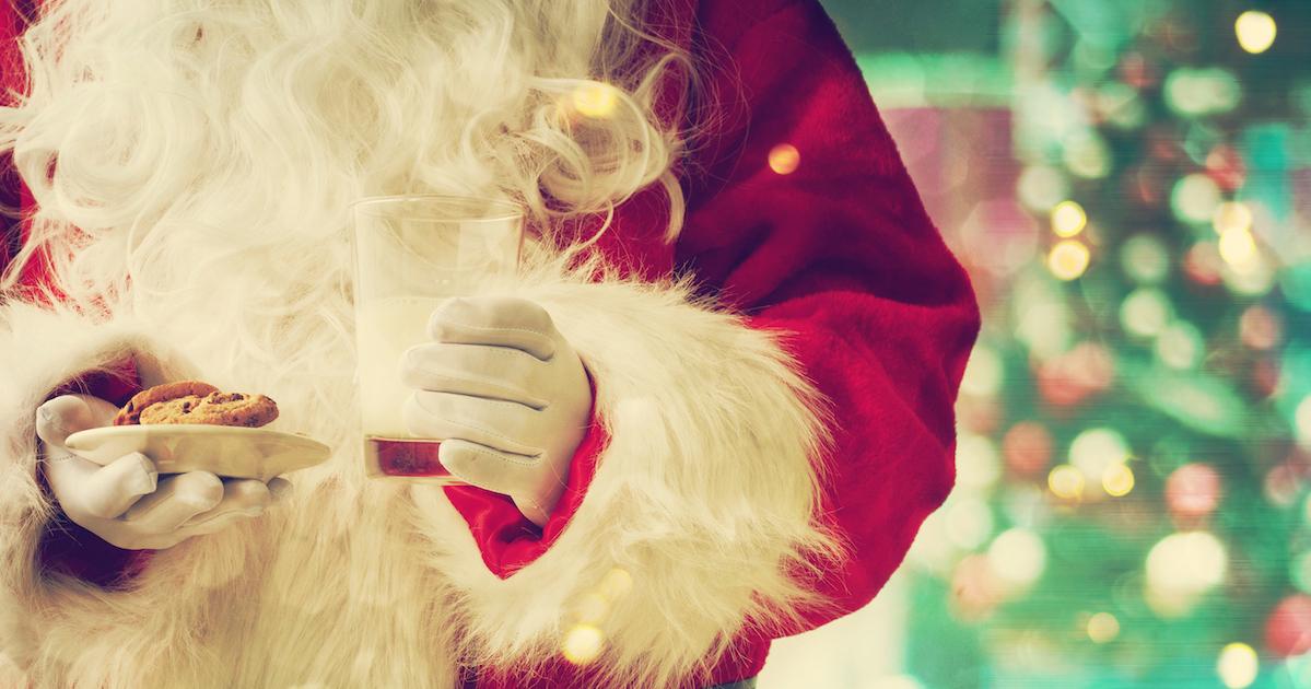 Come Dire Che Babbo Natale Non Esiste.Come Dire Che Babbo Natale Non Esiste 5 Tecniche Infallibili