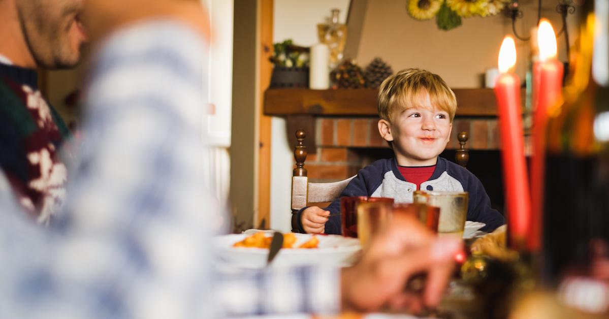 Menu Di Natale Per 30 Persone.Menu Di Natale 2017 3 Ricette Natalizie Per Bambini